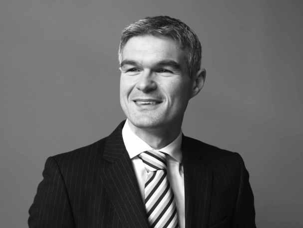 Stewart Cameron - IP Attorney